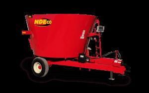 NDEco | Livestock TMR Feed Mixers